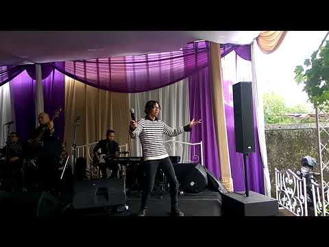 Sanny Ex Five Minutes - Selamat Tinggal In Wedding Dewi & Heldi