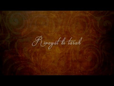 AAYAT  Full Song With Lyrics