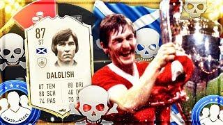 FIFA 20 : Hardcore Buy First ICON DALGLISH 😱🔥 RIP 💀💀