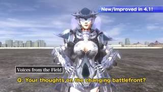 EARTH DEFENSE FORCE 4.1 The Shadow of New Despair TRAILER 【EDF Super Scout News】