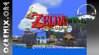 OC ReMix #1079: Legend of Zelda: The Wind Waker