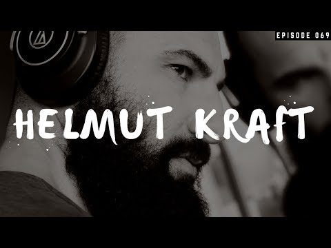 Deepicnic Podcast 069 - Helmut Kraft 🎵Techno Mix