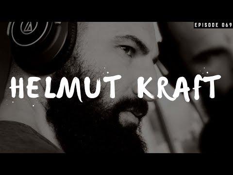 Deepicnic Podcast 069 - Helmut Kraft 🎵Techno