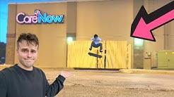 Arlington CareNow Gap - Dallas Skate Spots - Episode 29