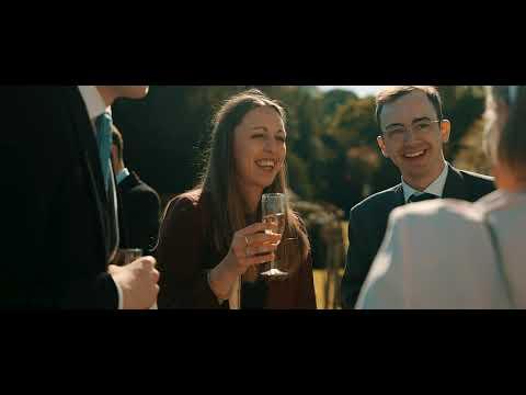 Pippa & Duncan Leighton Hall Wedding - May 2021