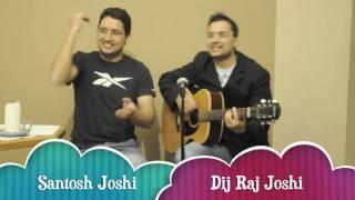 Post Nepal Nite 2011- Rato Rani, Santosh Joshi, Dij Raj Joshi