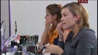 Школа макияжа Клио. Часть 39