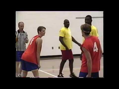 NCC - N. Turtle - Boire's Men  7-27-98