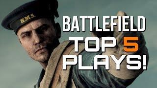 Battlefield Top Plays #76