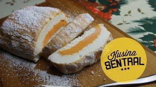 FROZEN BRASO DE MERCEDES (HOLIDAY EPISODE) | NEW FILIPINO COOKING CHANNEL | Kusina Sentral