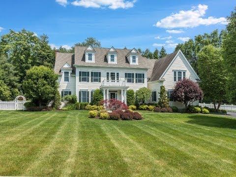 Real Estate Video Tour | 43 Fieldstone Drive, Katonah, NY | Westchester County, NY