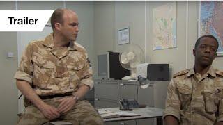 Official Trailer: Othello with Rory Kinnear and Adrian Lester | National Theatre at Home