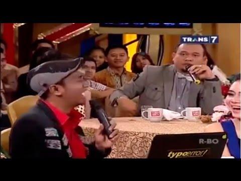 Cak Lontong - Online Shop ILK 18 April [WARNING! ROAMING]