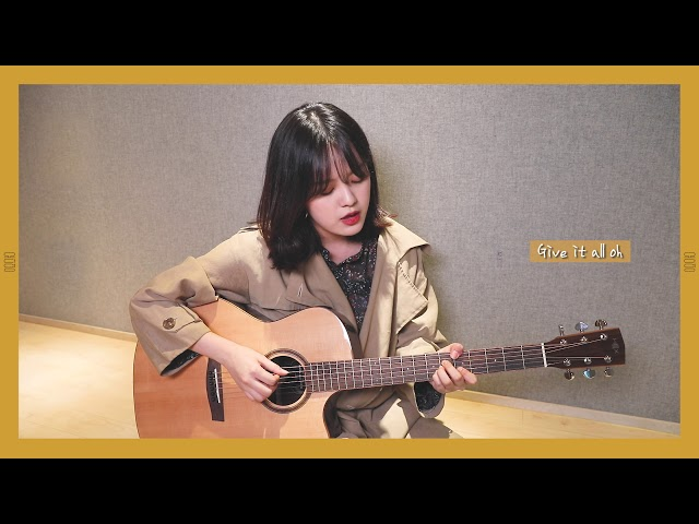 [YODATV #9] H.E.R - Best Part (Feat. Daniel Caesar) (cover by. YODAYOUNG)