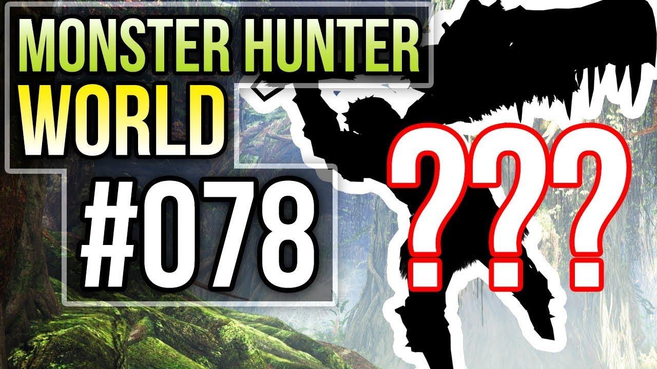 Monster Hunter World #078 🏹 Weg zur neuen Waffe - Let\'s Play ...