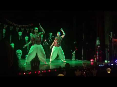 Tamil Fever Nucleya & Benny Dayal  The...