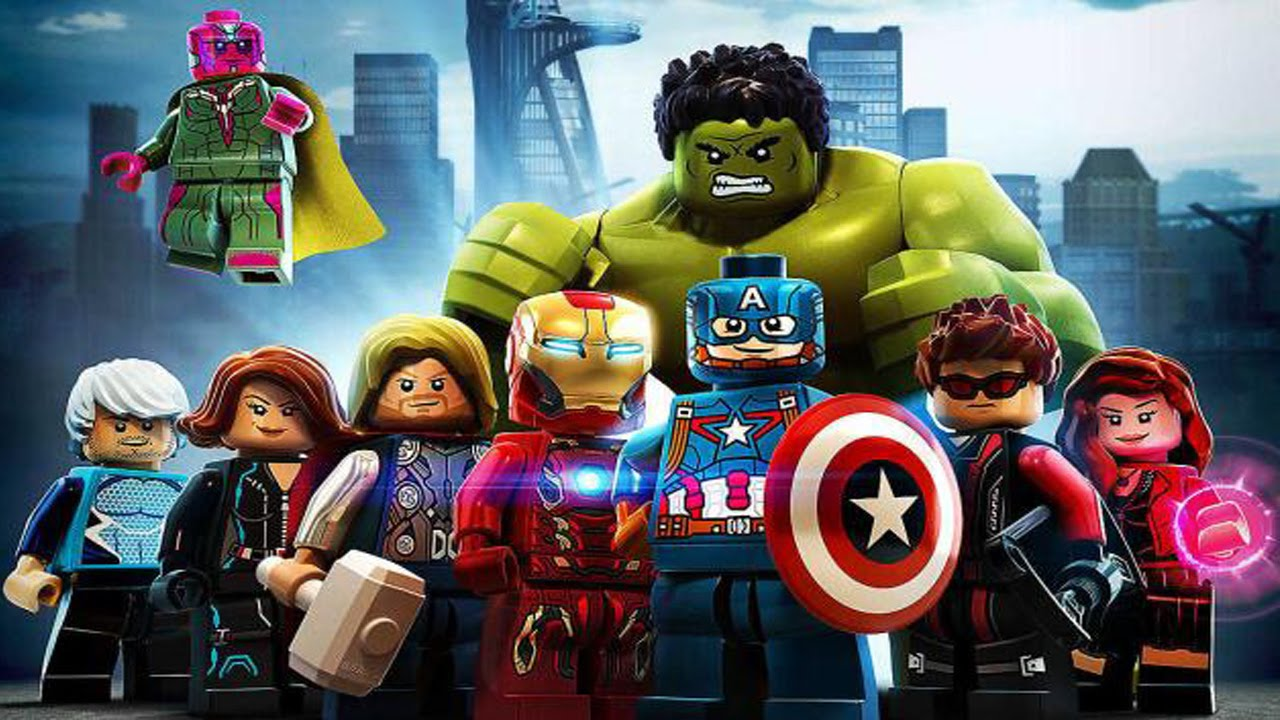 Lego marvels avengers doctor strange expansion youtube voltagebd Image collections