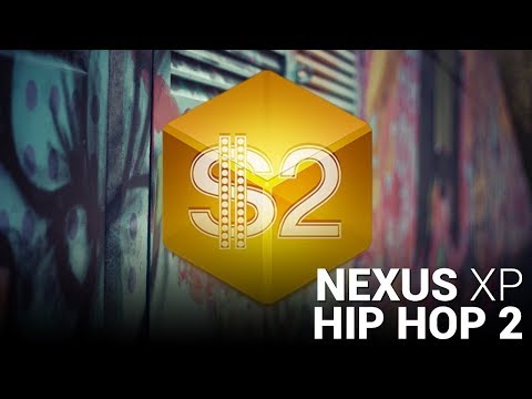NEXUS HIP HOP 2 EXPANSION!! (WOW!) 💥🙌