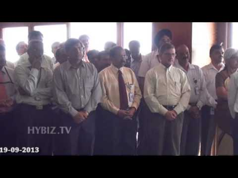 State Bank Of Mysore Founders Day Celebrations