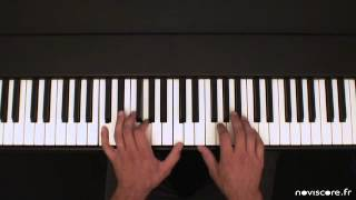 Download ♫ ABBA - The Winner Takes It All - Piano Cover - Partition / Sheetmusic by Noviscore Mp3 and Videos