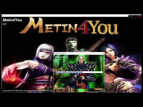 Metin2 Privat Romanesc Download Free