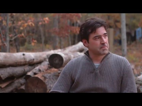 "The 5th Wave ""Oliver"" On-Set Interview - Ron Livingston"