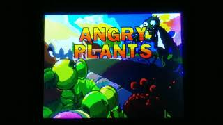 Knockoff Console Corner: Knockoff Mobile Games Handheld(Angry Birds/Plants vs Zombies)