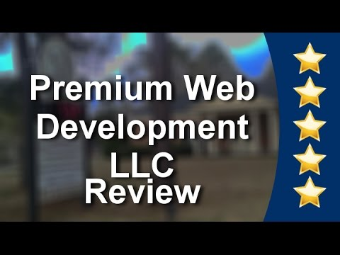 Premium Web Development LLC Albany Georgia Superb Five Star Review by Jill O.