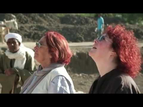 Immortal Egypt With Joann Fletcher S01E03 Zenith H