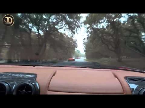 bugatti veyron vs ferrari f430 jdc yar youtube. Black Bedroom Furniture Sets. Home Design Ideas
