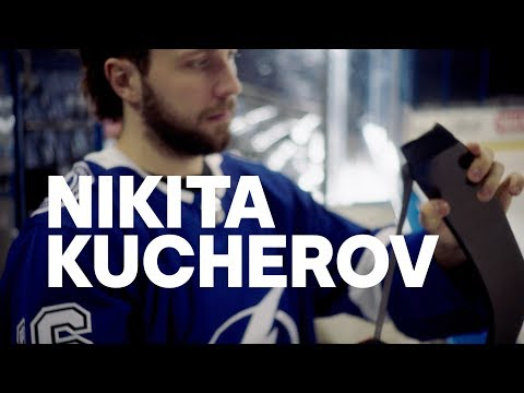 Nikita Kucherov, Tampa Bay Lightning | Beyond the Ice