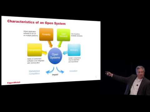 Modularization: Driving the Future of Process Automation- Steve Bitar, ExxonMobil