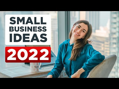 15 Profitable Small Business Ideas for 2021