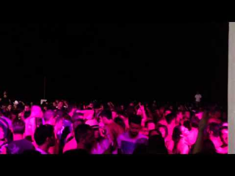 Live Set dj SEBASTIAN Colletta__ 14/8/13 @ Lido Zanzibar (C