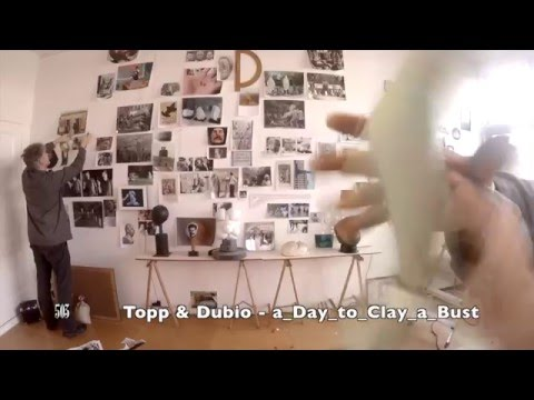 A Day to Clay a Bust   promo 2