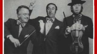 Eilemann Trio: Etz kütt et rut