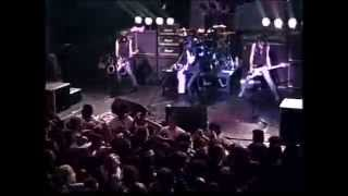 Ramones - She's The One - Live at The Ritz 1989