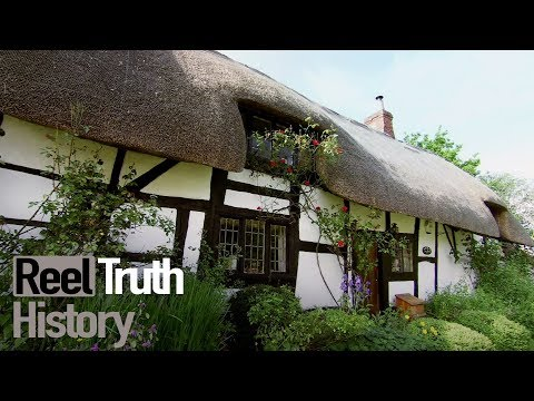 Restoration Home: Abbey Lane (Before And After) | History Documentary | Reel Truth History