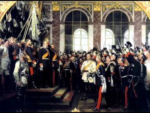 From the Old Order to the New Order or Monarchy vs. Fascism