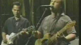Night Music- Pixies perform Monkey Gone to Heaven/Tame