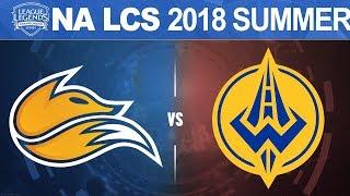 Video FOX vs GGS - NA LCS 2018 Summer Split W2D2 - Echo Fox vs Golden Guardians download MP3, 3GP, MP4, WEBM, AVI, FLV Agustus 2018
