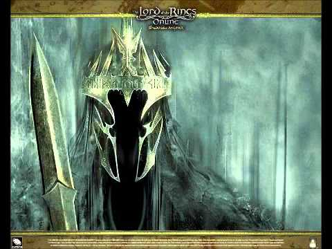 LOTRO Soundtrack   The Grey Havens