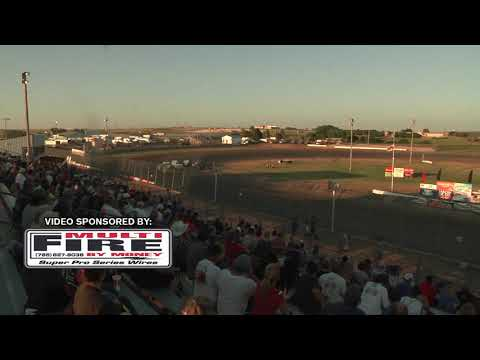 RPM Speedway Modified Heats  July 14 2019