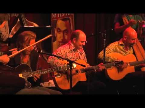 young lions of gypsy jazz django reinhardt nyc festival. Black Bedroom Furniture Sets. Home Design Ideas