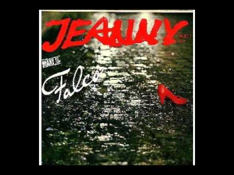 Falco Jeanny English Version