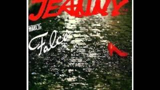 Gambar cover Falco- Jeanny [English Version]
