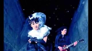 TRUSUTRICK (トラストリック)こと、神田沙也加さんとギターリストのBilly...