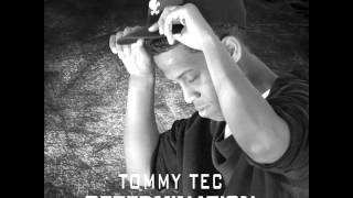 Tommy Tec- [Alicia Keys Cover] New Day @TommyTecMusic