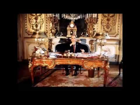 Wckr Spgt - Francis Mitterrand