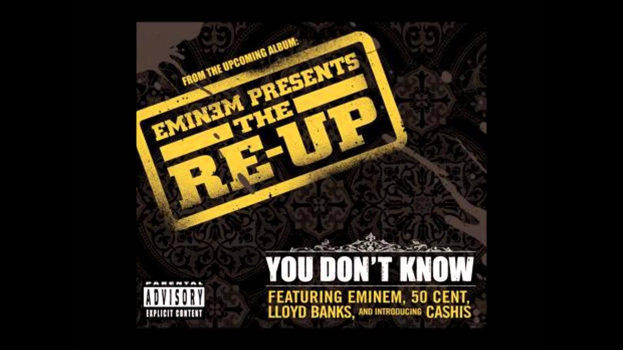 Who run it 50 cent eminem lyrics